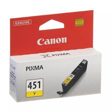 კარტრიჯი Canon BJ/ CLI-451 BK Black