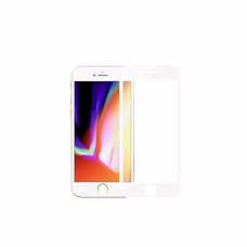 Mobile Screen Protector HOCO Transparent Tempered Glass For iPhone7 Plus / 8 Plus (V1) White
