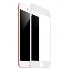 Mobile Screen Protector HOCO 3D Tempered Glass Protector For iPhone6 / 6S GH5 White