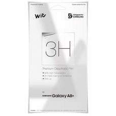 Mobile Screen Protector WiTS For Samsung Galaxy A8 (GP-A530WSEFAAA)