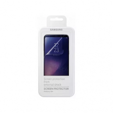 Mobile Screen Protector For Samsung Galaxy S8 Plus (ET-FG955CTEGRU)
