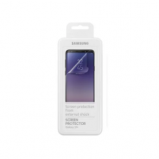 Mobile Screen Protector For Samsung Galaxy S9 PLUS (ET-FG965CTEGRU)