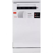 Dishwasher Toshiba DW-10F1CIS(W)