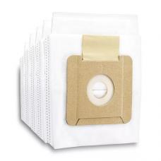 მტვერსასრუტის აქსესუარები Karcher Filter bags fleece set 5 St. 2.863-236.0