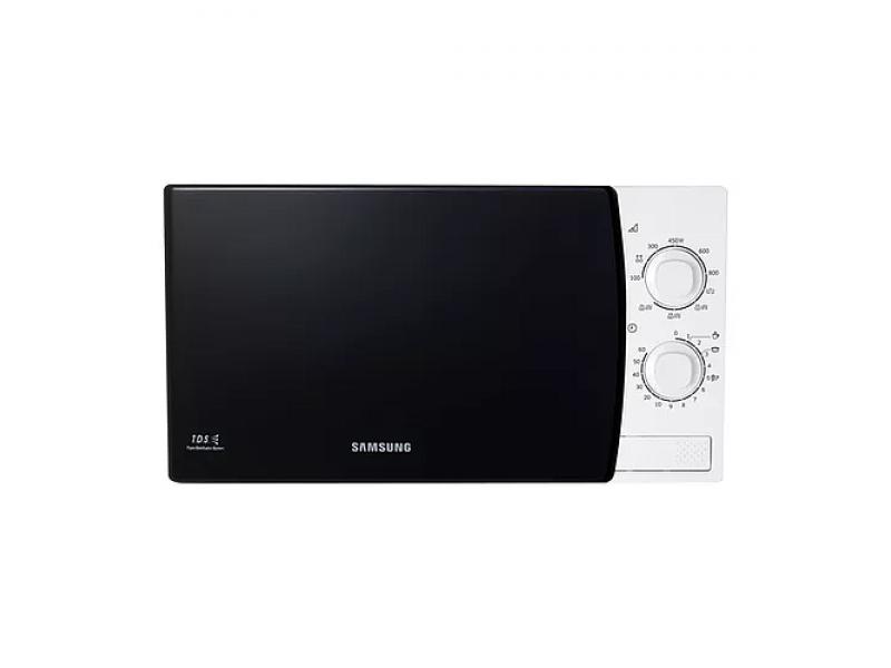 მიკროტალღური Samsung ME81KRW-1/BW