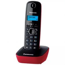 ტელეფონი Panasonic KX-TG1611UA-R