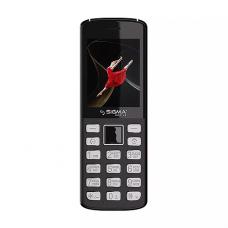 მობილური Sigma X-style 24 ONYX Grey