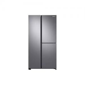 მაცივარი Samsung RS63R5571SL/WT