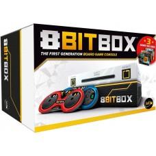 8 Bit Box სამაგიდო თამაში