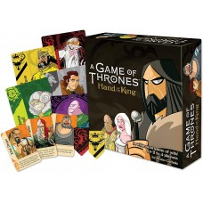 A Game Of Thrones Hand Of The King სამაგიდო თამაში